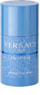 Versace Man Eau Fraîche dezodorant w sztyfcie dla mężczyzn 75 ml (bez pudełka)