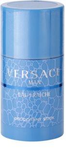 Versace Man Eau Fraîche дезодорант-стік для чоловіків 75 мл (без коробочки)