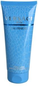 Versace Man Eau Fraîche sprchový gel pro muže 200 ml