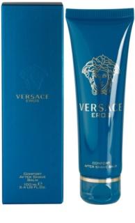 Versace Eros Aftershave Balsem  voor Mannen 100 ml