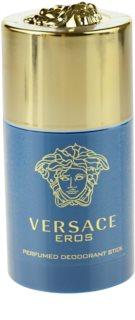 Versace Eros deodorante stick per uomo 75 ml