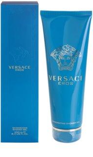 Versace Eros Duschgel für Herren 250 ml