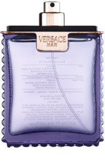 Versace Versace Man woda toaletowa tester dla mężczyzn 100 ml