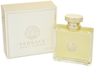 Versace Pour Femme парфюмна вода за жени 100 мл.