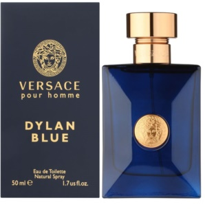 Versace Dylan Blue тоалетна вода за мъже 50 мл.
