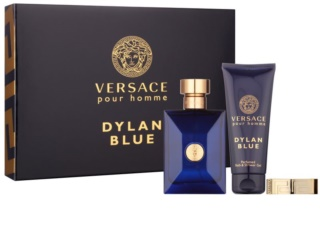 Versace Dylan Blue Pour Homme zestaw upominkowy III.