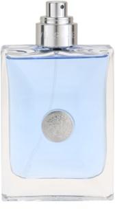 Versace Pour Homme toaletná voda tester pre mužov 100 ml