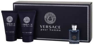 Versace Pour Homme zestaw upominkowy IX.