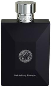 Versace pour Homme żel pod prysznic dla mężczyzn 250 ml