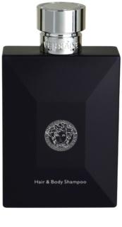 Versace Pour Homme Shower Gel for Men 250 ml