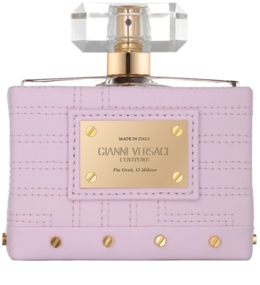 Versace Gianni Versace Couture  Tuberose eau de parfum para mujer 100 ml caja de regalo