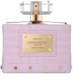 Versace Gianni Versace Couture  Tuberose woda perfumowana dla kobiet 100 ml pudełko na prezent