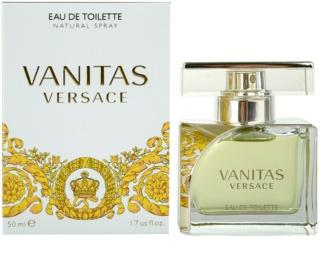 Versace Vanitas тоалетна вода за жени 50 мл.