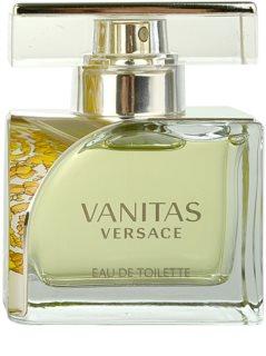 Versace Vanitas eau de toilette pour femme 50 ml