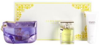 Versace Vanitas подаръчен комплект XII.