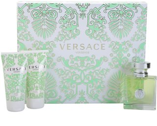 Versace Versense confezione regalo XV