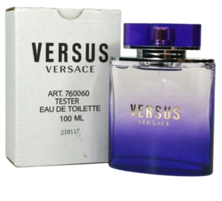 Versace Versus туалетна вода тестер для жінок 100 мл
