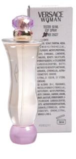 Versace Woman woda perfumowana tester dla kobiet 50 ml
