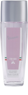 Vespa For Her Perfume Deodorant for Women 75 ml