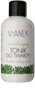 Vianek Energizing Normalising Tonic For Oily And Problematic Skin