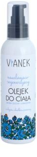 Vianek Moisturising Herstellende Body Olie  met Hydraterende Werking