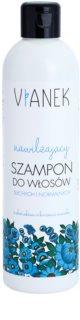 Vianek Moisturising Shampoo für trockenes und normales Haar mit feuchtigkeitsspendender Wirkung