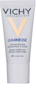 Vichy Lumineuse Radiance Toning Cream For Normal To Mixed Skin