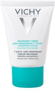 Vichy Deodorant Cream Antiperspirant For All Types Of Skin