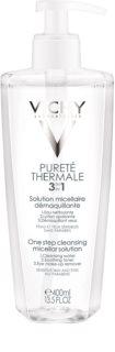 Vichy Pureté Thermale micelláris tisztító víz 3 az 1-ben