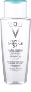 Vichy Pureté Thermale Micellar Cleansing Water 3 In 1