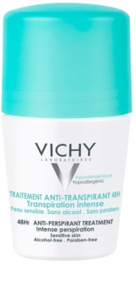 Vichy Deodorant anti-transpirant roll-on  anti-transpiration excessive