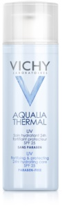 Vichy Aqualia Thermal UV Moisturizing And Soothing Cream
