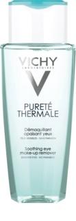 Vichy Pureté Thermale odstranjevalec ličil za občutljive oči