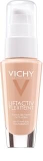 Vichy Liftactiv Flexiteint fiatalító make - up lifting hatással