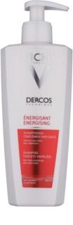 Vichy Dercos Energising posilňujúci šampón proti padaniu vlasov