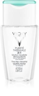 Vichy Pureté Thermale apa pentru  curatare cu particule micele 3 in 1