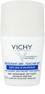 Vichy Deodorant dezodorant w kulce do skóry wrażliwej