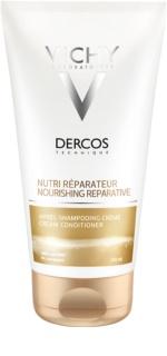 Vichy Dercos Nutri Reparateur condicionador nutritivo para cabelo seco a danificado