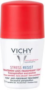 Vichy Deodorant Roll-on to Treat Excessive Sweating