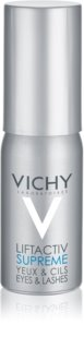 Vichy Liftactiv Supreme serum za oči in trepalnice