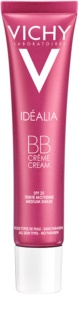 Vichy Idéalia BB Creme für ein makelloses und gleichmäßiges Aussehen der Haut SPF 25