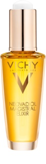 Vichy Neovadiol Magistral Elixir intenzivní suchý olej pro obnovu hutnosti pleti