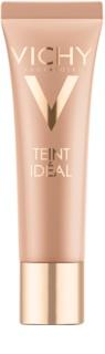 Vichy Teint Idéal rozświetlający, kremowy podkład nadający skórze idealny odcień rozświetlający, kremowy podkład nadający skórze idealny odcień