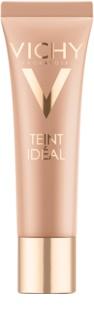 Vichy Teint Idéal rozświetlający, kremowy podkład nadający skórze idealny odcień  SPF 20