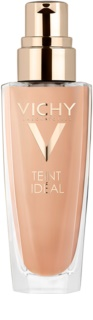 Vichy Teint Idéal Brightening Fluid Foundation for Perfect Skin Tone