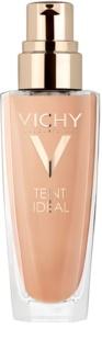 Vichy Teint Idéal élénkítő make-up fluid az ideális árnyalatú bőrért