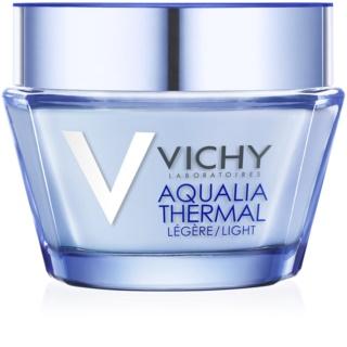 Vichy Aqualia Thermal Light leichte feuchtigkeitsspendende Tagescreme für normale Haut und Mischhaut