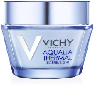Vichy Aqualia Thermal Light Lichte Hydraterende Dagcrème voor Normale tot Gemengde Huid