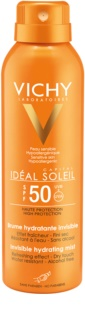 Vichy Capital Soleil Invisible Hydrating Spray SPF50