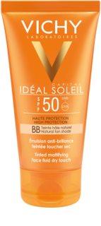 Vichy Idéal Soleil Capital matující BB krém SPF 50